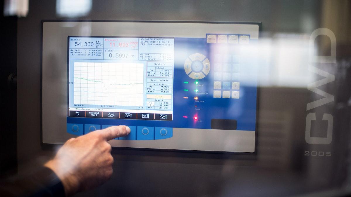 UNION Instruments GmbH: Leistungsfaehige Messtechnik für Industriegase