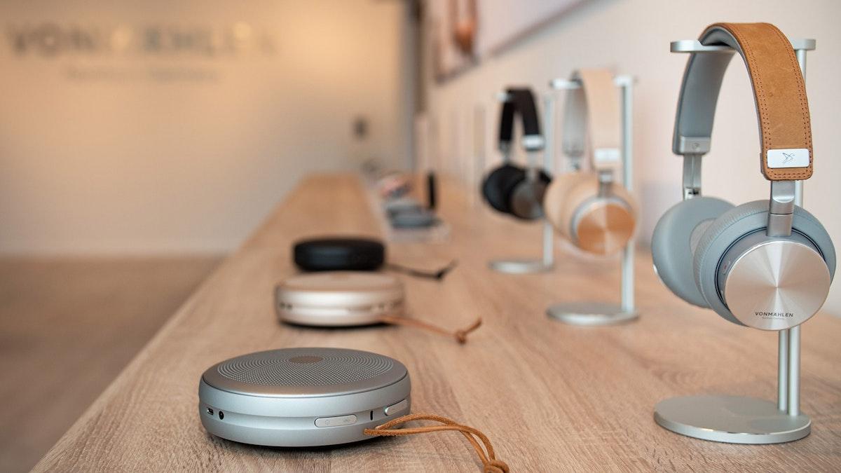 Vonmaehlen GmbH: Innovatives Technikzubehoer für den digitalen Alltag