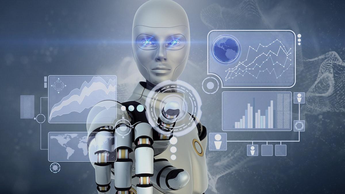 Weissenberg Business Consulting GmbH : Die Zukunft ist jetzt: Robotergesteuerte Prozessautomatisierung