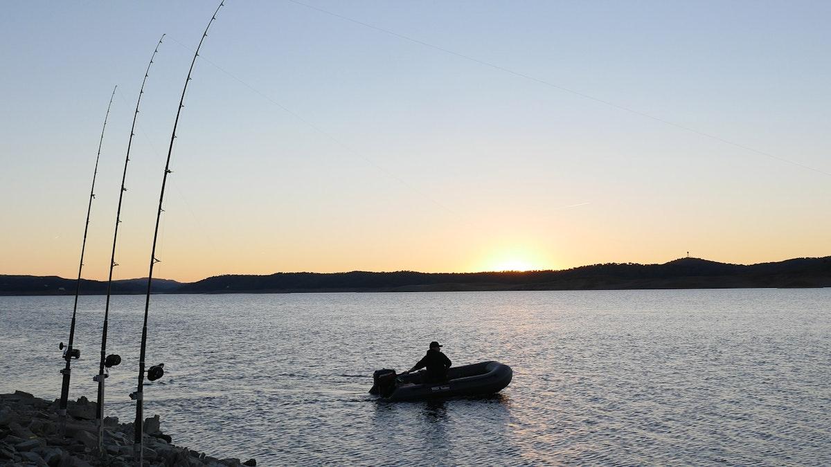 Zeck Fishing GmbH: Angelausruestung von Anglern für Angler
