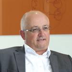 Ralf Wohltmann, Direktor des Versorgungswerks der Zahnärztekammer Berlin