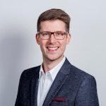 Christopher Grätz, Geschäftsführer Kapilendo AG